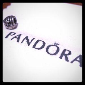 Pandora Shell with Starfish